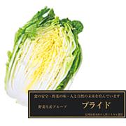 野菜生産グループ プライド