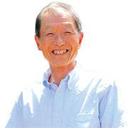 吉澤 修さん