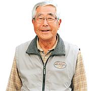 岡崎光雄さん