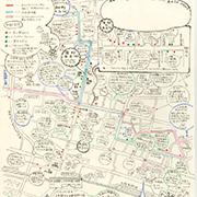 上田探検マップ