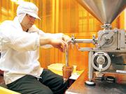 信州の誇る発酵文化、味噌