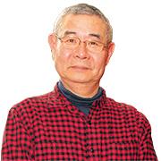 加藤 庄司さん