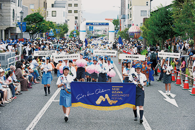 セイジ・オザワ 松本フェスティバル