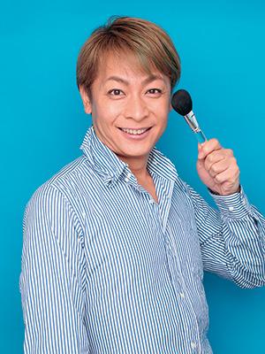 小椋 ケンイチさん