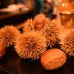 栗のおいしい季節がやっとやってきましたよ!!