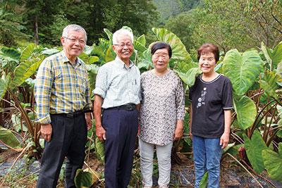 地域の風土が生み出した宝物 信州の滋味、伝統野菜を味わう