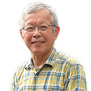 岡田政晴さん