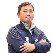 富井義之さん