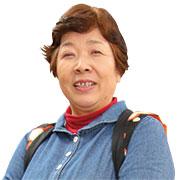 会長・吉村早苗さん