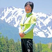 太田敏子さん