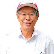 岡木由行さん
