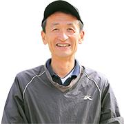 育種部主任研究員・前島勤さん