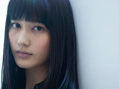 女優 橋本愛さん
