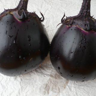 「横山タカ子さんの信州の長寿ごはん」で、伝統野菜の小森茄子を味わってみませんか?