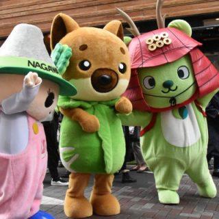 祝2周年!!銀座NAGANO大感謝祭を開催しました♡