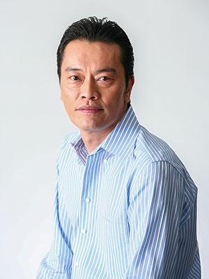 俳優 遠藤憲一さん