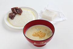 厳寒の冬が育む 信州伝統の保存食