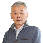 取締役社長 伊藤宗登さん