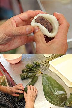 歴史と風土が息づく 信州伝統のお茶の友
