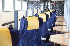 列車とバスで巡る、信州の夏旅