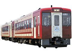 信州イベント列車の旅