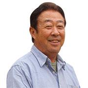 花岡澄雄さん