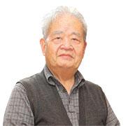 中村利勝さん