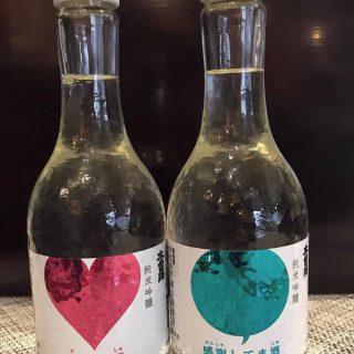 銀座NAGANO唎酒師 玉岡あずみの「今宵楽しむ酒と肴」-Mar. 2018-