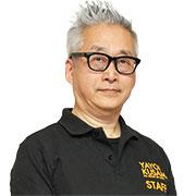 松本市美術館館長 小川稔さん