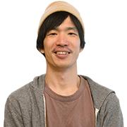 指導員 田内秀幸さん