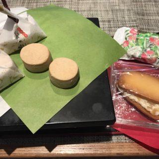 「旬彩菓たむら」の商品が新登場~(^^♪