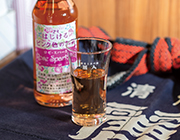 発泡性日本酒画像
