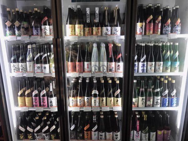 日本酒ケース