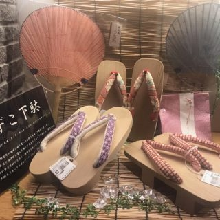 夏のイベントで活躍する信州の伝統工芸品をご紹介!