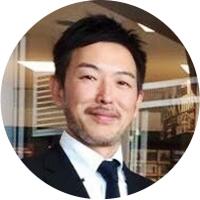 花岡純也さん