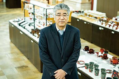太田洋志さん