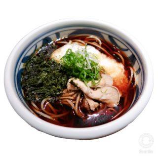 3月14日まで!「銀座 真田」で銀座NAGANOとのコラボメニュー『とろろ蕎麦』をご提供!