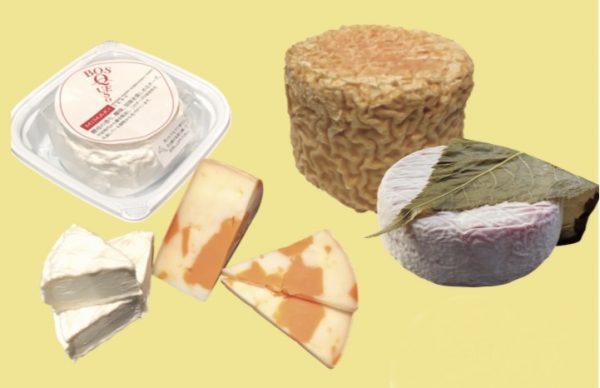 ボスケソチーズラボ